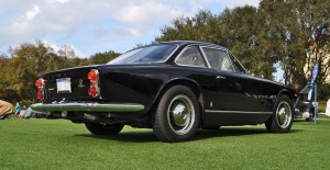 1965 Maserati Sebring 3500 GTi Series I 46