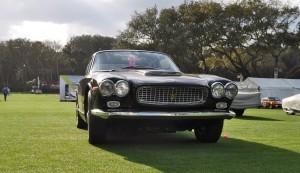 1965 Maserati Sebring 3500 GTi Series I 7