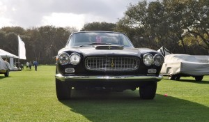 1965 Maserati Sebring 3500 GTi Series I 8
