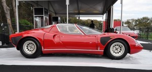 1967 Alfa Romeo 33 Stradale 1