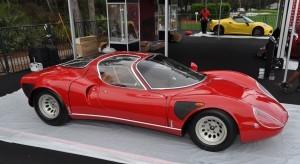 1967 Alfa Romeo 33 Stradale 10