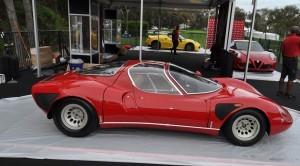 1967 Alfa Romeo 33 Stradale 14