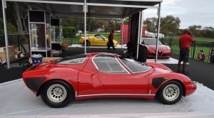 1967 Alfa Romeo 33 Stradale 15