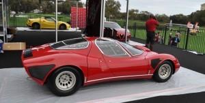 1967 Alfa Romeo 33 Stradale 17