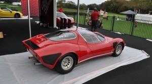 1967 Alfa Romeo 33 Stradale 19