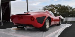 1967 Alfa Romeo 33 Stradale 22
