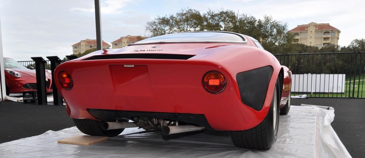 1967 Alfa Romeo 33 Stradale 24