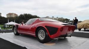 1967 Alfa Romeo 33 Stradale 32