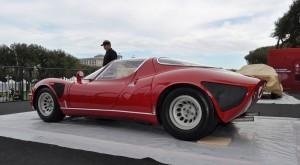 1967 Alfa Romeo 33 Stradale 33