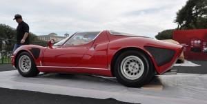 1967 Alfa Romeo 33 Stradale 34