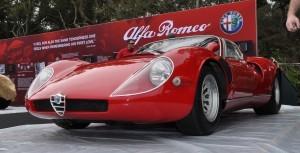 1967 Alfa Romeo 33 Stradale 37