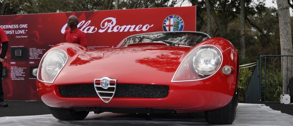 1967 Alfa Romeo 33 Stradale 38