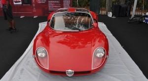 1967 Alfa Romeo 33 Stradale 43