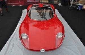 1967 Alfa Romeo 33 Stradale 45