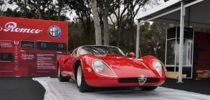 1967 Alfa Romeo 33 Stradale 46
