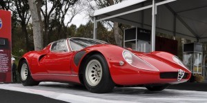 1967 Alfa Romeo 33 Stradale 47