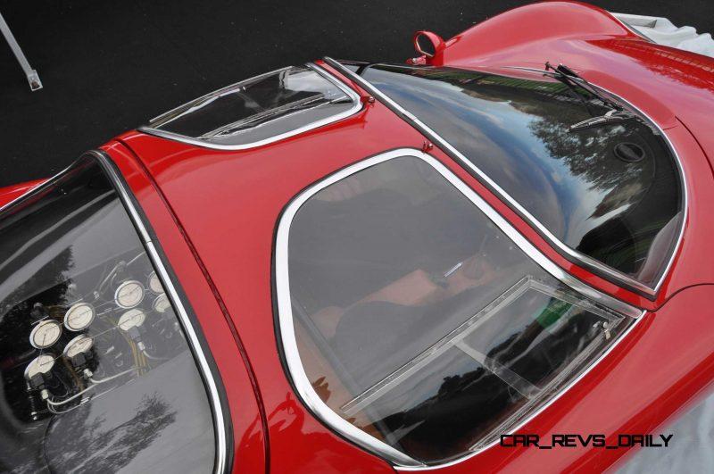 1967 Alfa Romeo 33 Stradale 48