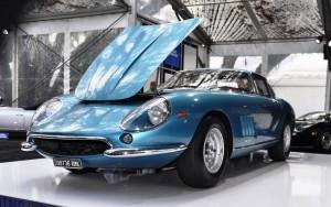 1967 Ferrari 275 GTB4 1