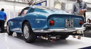 1967 Ferrari 275 GTB4 15