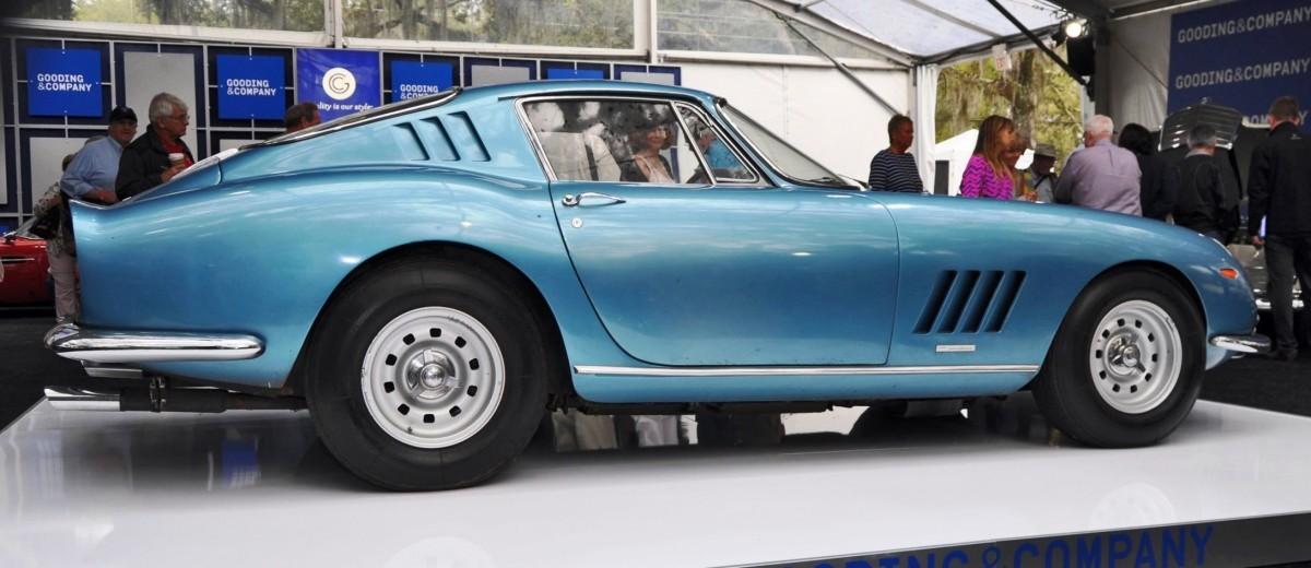 1967 Ferrari 275 GTB4 18
