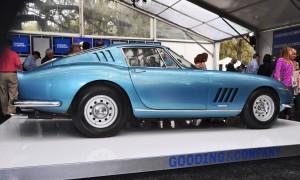 1967 Ferrari 275 GTB4 19
