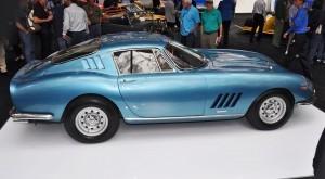 1967 Ferrari 275 GTB4 21