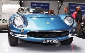 1967 Ferrari 275 GTB4 24