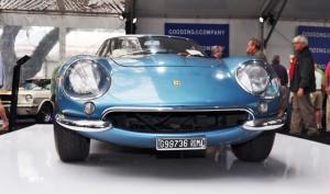 1967 Ferrari 275 GTB4 25