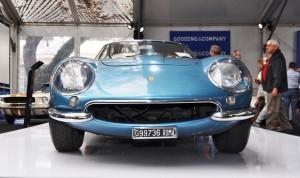 1967 Ferrari 275 GTB4 26