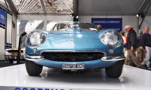 1967 Ferrari 275 GTB4 27