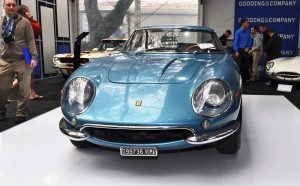 1967 Ferrari 275 GTB4 31