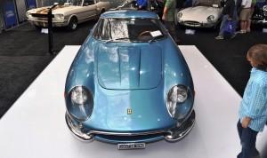 1967 Ferrari 275 GTB4 32