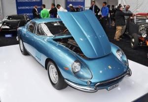 1967 Ferrari 275 GTB4 5