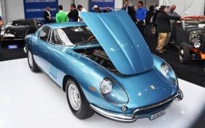 1967 Ferrari 275 GTB4 6