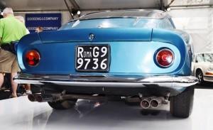 1967 Ferrari 275 GTB4 8