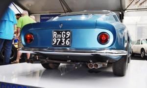 1967 Ferrari 275 GTB4 9