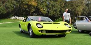 1968 Lamborghini Miura 10