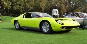1968 Lamborghini Miura 13