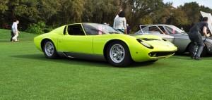 1968 Lamborghini Miura 14