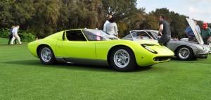 1968 Lamborghini Miura 15