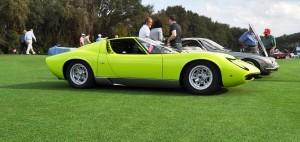 1968 Lamborghini Miura 17