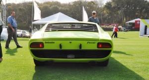 1968 Lamborghini Miura 18