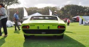 1968 Lamborghini Miura 19