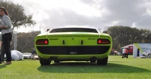 1968 Lamborghini Miura 21