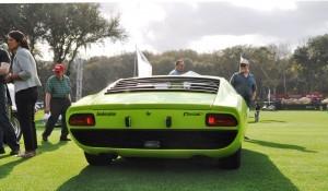 1968 Lamborghini Miura 23