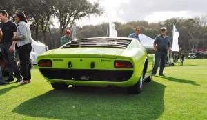1968 Lamborghini Miura 24