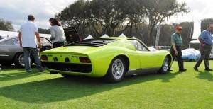 1968 Lamborghini Miura 27