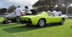 1968 Lamborghini Miura 28