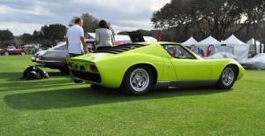 1968 Lamborghini Miura 29