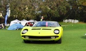 1968 Lamborghini Miura 3